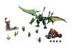 Le dragon émeraude de Lloyd - LEGO® NINJAGO 1 [article_picture_small]