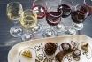 Schokolade und Wein -für 1 Person, inkl. Degustation 1