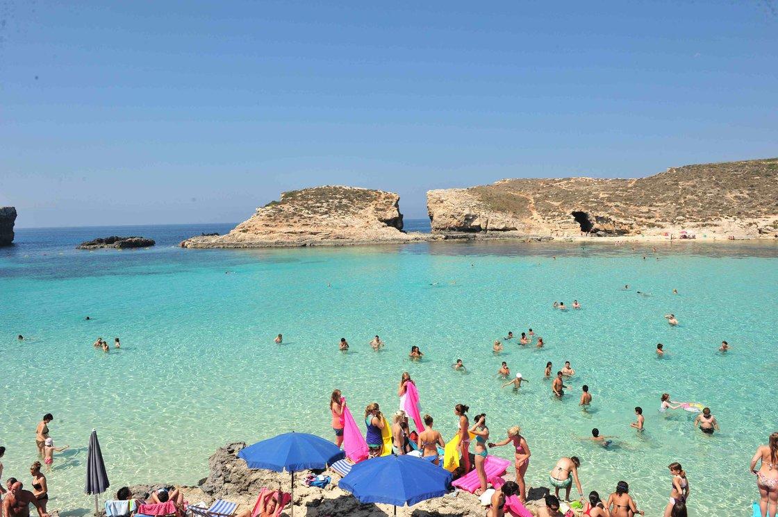 S jour linguistique malte for Sejour complet malte