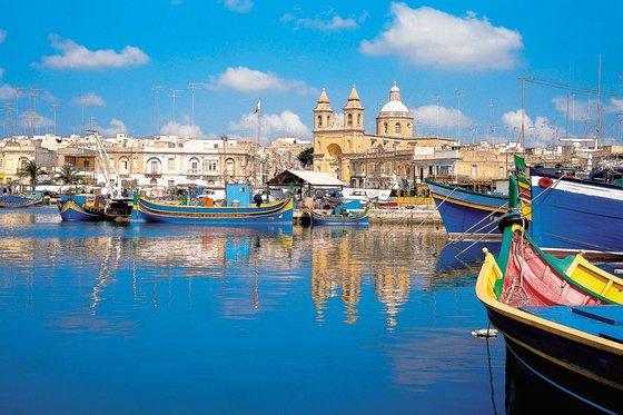 Sprachreise auf Malta - Englischkurs im Ferienparadies  [article_picture_small]