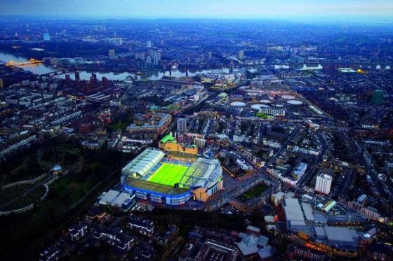 FC Chelsea London Tickets - für 2 Personen inkl. 2 Übernachtungen 2 [article_picture_small]