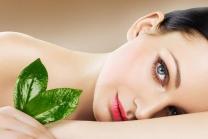 Découverte maquillage - & Couleur Caramel