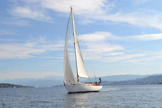 Segel Abenteuer - Segeln auf dem Zürichsee  [article_picture_small]