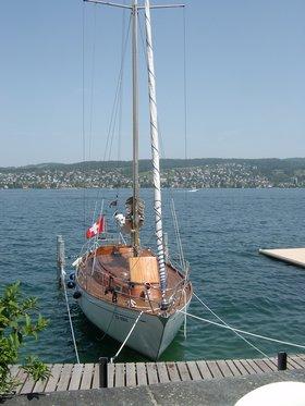 Segel Abenteuer - Segeln auf dem Zürichsee 5 [article_picture_small]