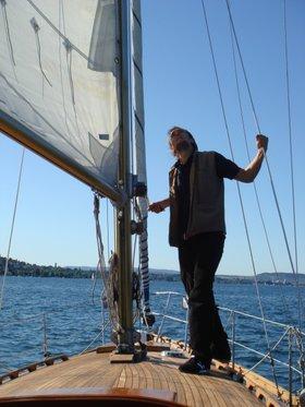 Segel Abenteuer - Segeln auf dem Zürichsee 6 [article_picture_small]