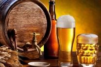 Bierbraukurs im Wallis - Bier selber brauen