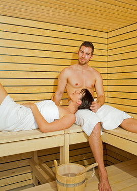 Day Spa pour 2 à Anzère (VS) - Avec massages de 50min inclus 4 [article_picture_small]