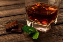Whisky und Schokolade - in Zürich