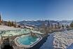 Wellness Tag in den Alpen-inkl. Eintritt in Bäder, Peeling, Massage und Gesichtspflege 1