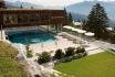 Wellness Tag in den Alpen-inkl. Eintritt in Bäder, Peeling, Massage und Gesichtspflege 5