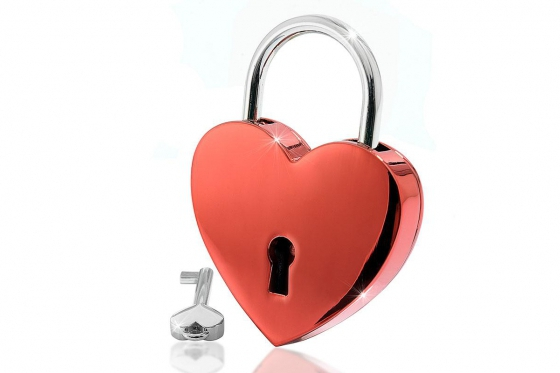 Cadenas d'amour Esplendor - avec gravure 1