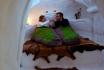 Romantische Iglu Übernachtung-inkl. Fondue, Schneeschuhwanderung, Champagner & Frühstück 1