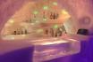 Romantische Iglu Übernachtung-inkl. Fondue, Schneeschuhwanderung, Champagner & Frühstück 14