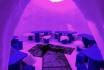 Romantische Iglu Übernachtung-inkl. Fondue, Schneeschuhwanderung, Champagner & Frühstück 17