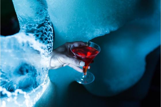 Romantische Iglu Übernachtung - inkl. Fondue, Schneeschuhwanderung, Champagner & Frühstück 12 [article_picture_small]