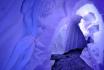 Iglu Übernachtung für 4-inkl. Fondue, Schneeschuhwanderung & Aperitif 7
