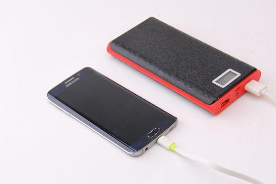 Power Bank 20'000 mAh - Batterie externe pour smartphone 1