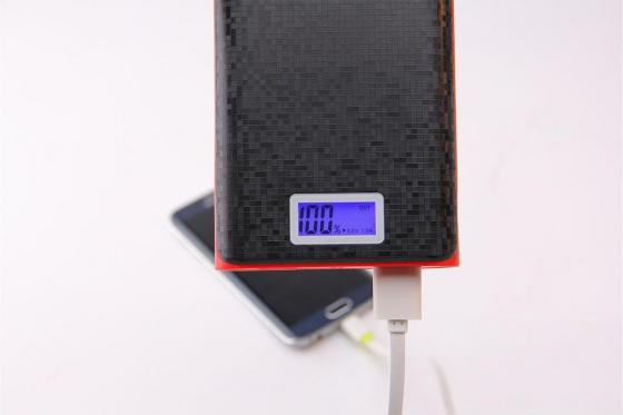 Power Bank 20'000 mAh - Batterie externe pour smartphone 2
