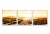 Holzbild - Set Sunset at the Beach (3-teilig)   - 40x41,5cm  1 [article_picture_small]