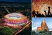 FC Barcelona Tickets-für 2 Personen inkl. 3 Übernachtungen 1