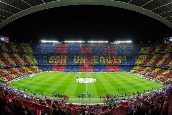 FC Barcelona Tickets - für 2 Personen inkl. 3 Übernachtungen 3 [article_picture_small]