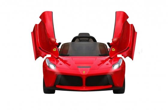 Ferrari LaFerrari (2.4G) - Voiture électrique pour enfant 1