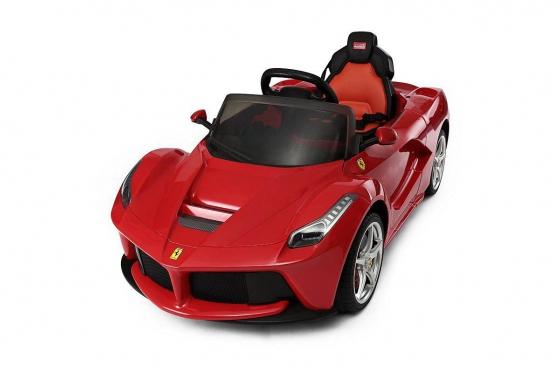 Ferrari LaFerrari (2.4G) - Voiture électrique pour enfant 2