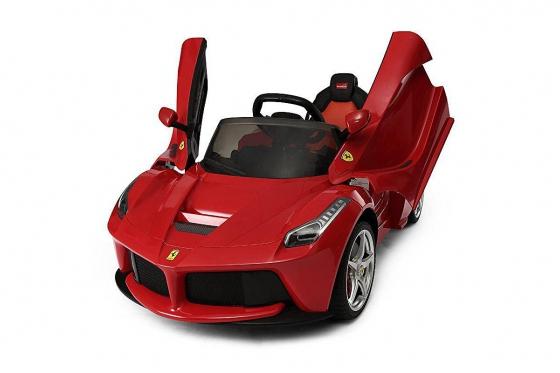 Ferrari LaFerrari (2.4G) - Voiture électrique pour enfant 3