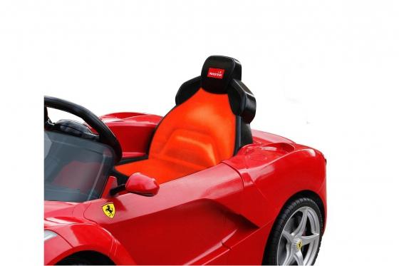 Ferrari LaFerrari (2.4G) - Voiture électrique pour enfant 5