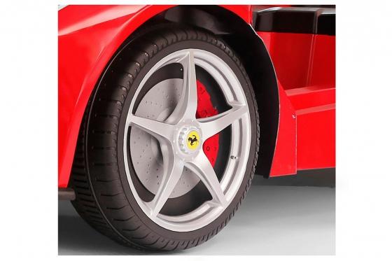 Ferrari LaFerrari (2.4G) - Voiture électrique pour enfant 6