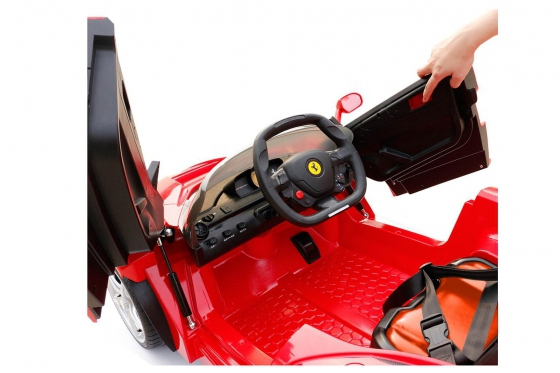 Ferrari LaFerrari (2.4G) - Voiture électrique pour enfant 7