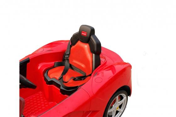 Ferrari LaFerrari (2.4G) - Voiture électrique pour enfant 8