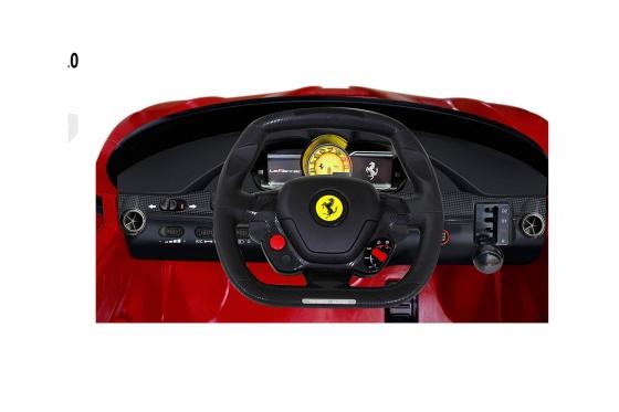 Ferrari LaFerrari (2.4G) - Voiture électrique pour enfant 9