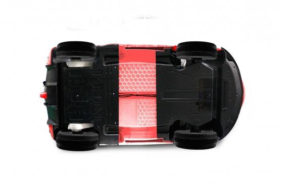 Ferrari LaFerrari (2.4G) - Voiture électrique pour enfant 10