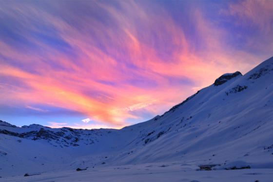 Fondue-Plausch - für 2 Personen im Schnee Iglu Restaurant Engstligenalp 8 [article_picture_small]