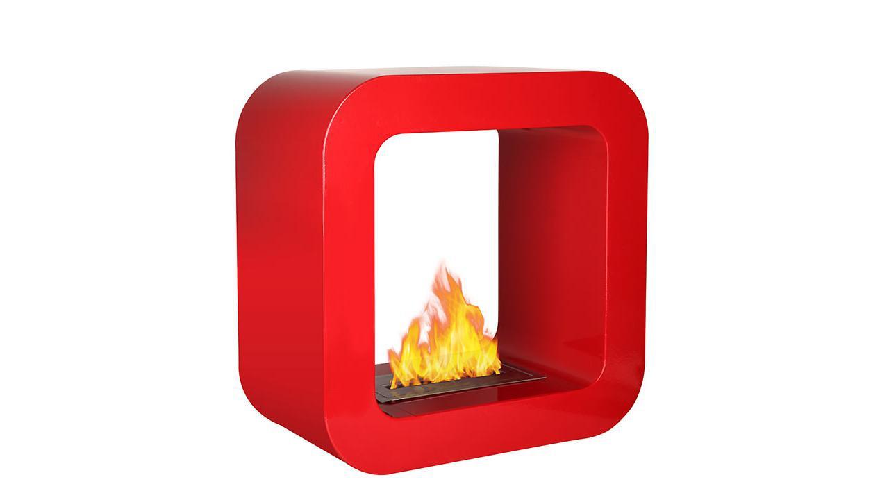 Super Foyers & cheminées de table | casami.ch ZL57