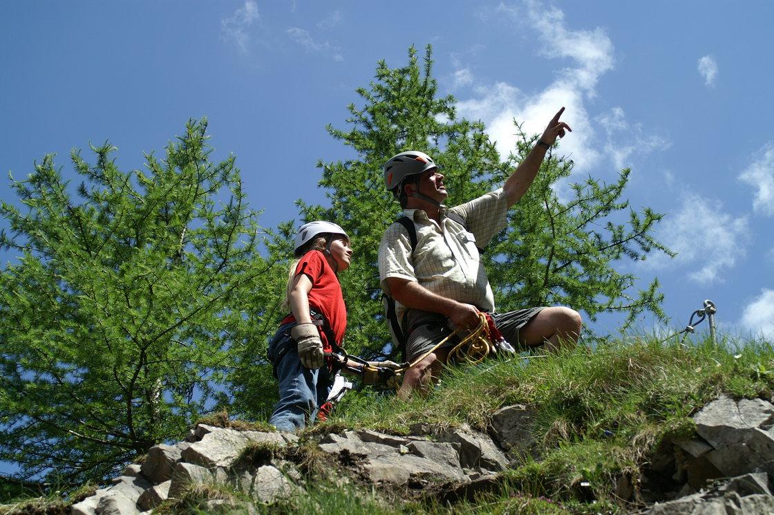 Klettersteig Adelboden : Klettersteig chäligang tour für kinder geschenkparadies