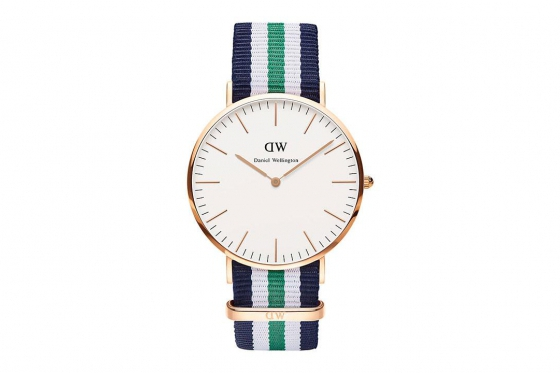 Daniel Wellington - Nottingham 0108DW