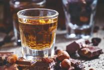 Whisky und Schokolade - in Bern