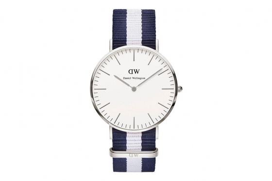 Daniel Wellington - Glasglow 0204DW