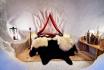 Love igloo-Nuit romantique et fondue pour 2 personnes 1