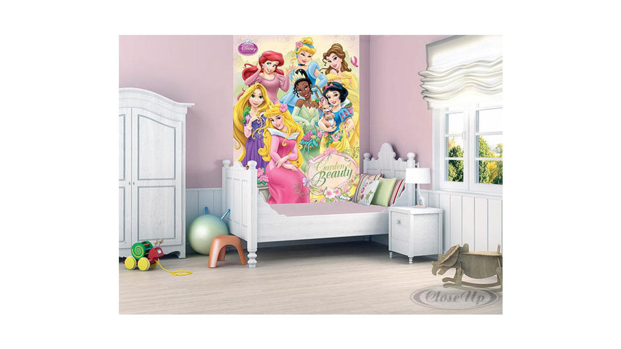 fototapete disney princess. Black Bedroom Furniture Sets. Home Design Ideas