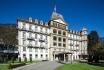 Übernachtung inkl. Dinner und Wellness-im Lindner Grand Hotel Beau Rivage 15