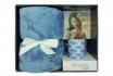 Kuscheldecke mit passender Tasse - blau  [article_picture_small]