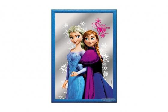 Miroir - la reine des neiges - Elsa et Anna