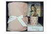 Couverture assortie avec une tasse - rose  [article_picture_small]