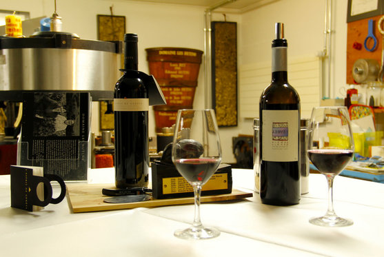 Dégustation de vins - Plus de 200 caves à choix 5 [article_picture_small]