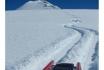 Schneeschuh Tour und Schlitteln-mit dem einzigartigen Freeride Alpin Schlitten 4