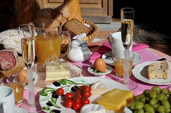Traumhafte Ferien in der Toskana - Appartment für 7 Nächte inkl. Pool und Weindegustation 1 [article_picture_small]