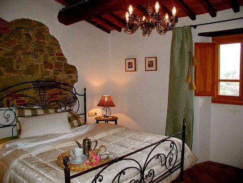 Traumhafte Ferien in der Toskana - Appartment für 7 Nächte inkl. Pool und Weindegustation 6 [article_picture_small]